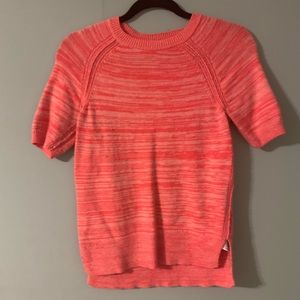 Gap Short Sleeve Sweater